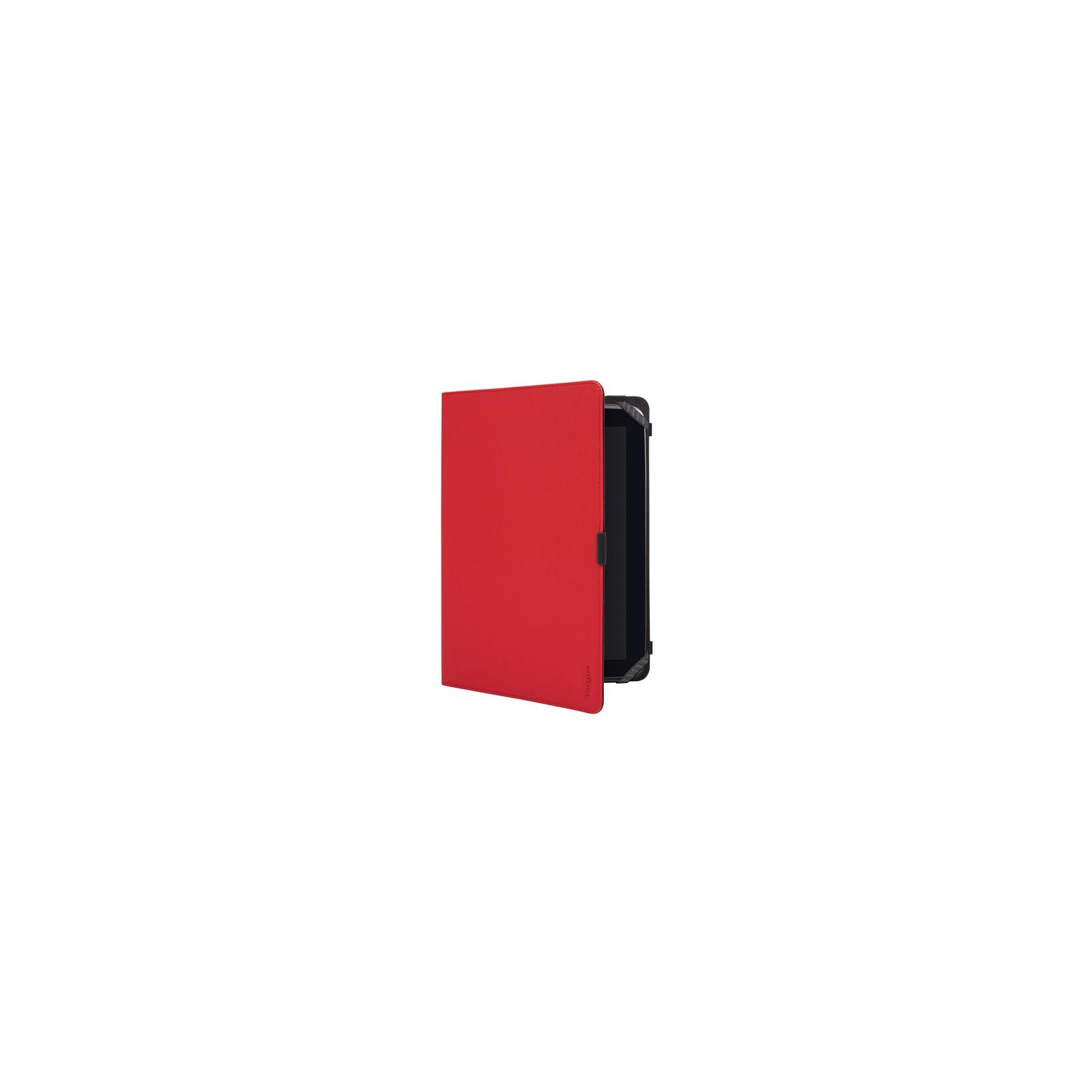 """Чехол для планшета Targus 9-10"""" Universal RED book (THZ33901EU) изображение 2"""