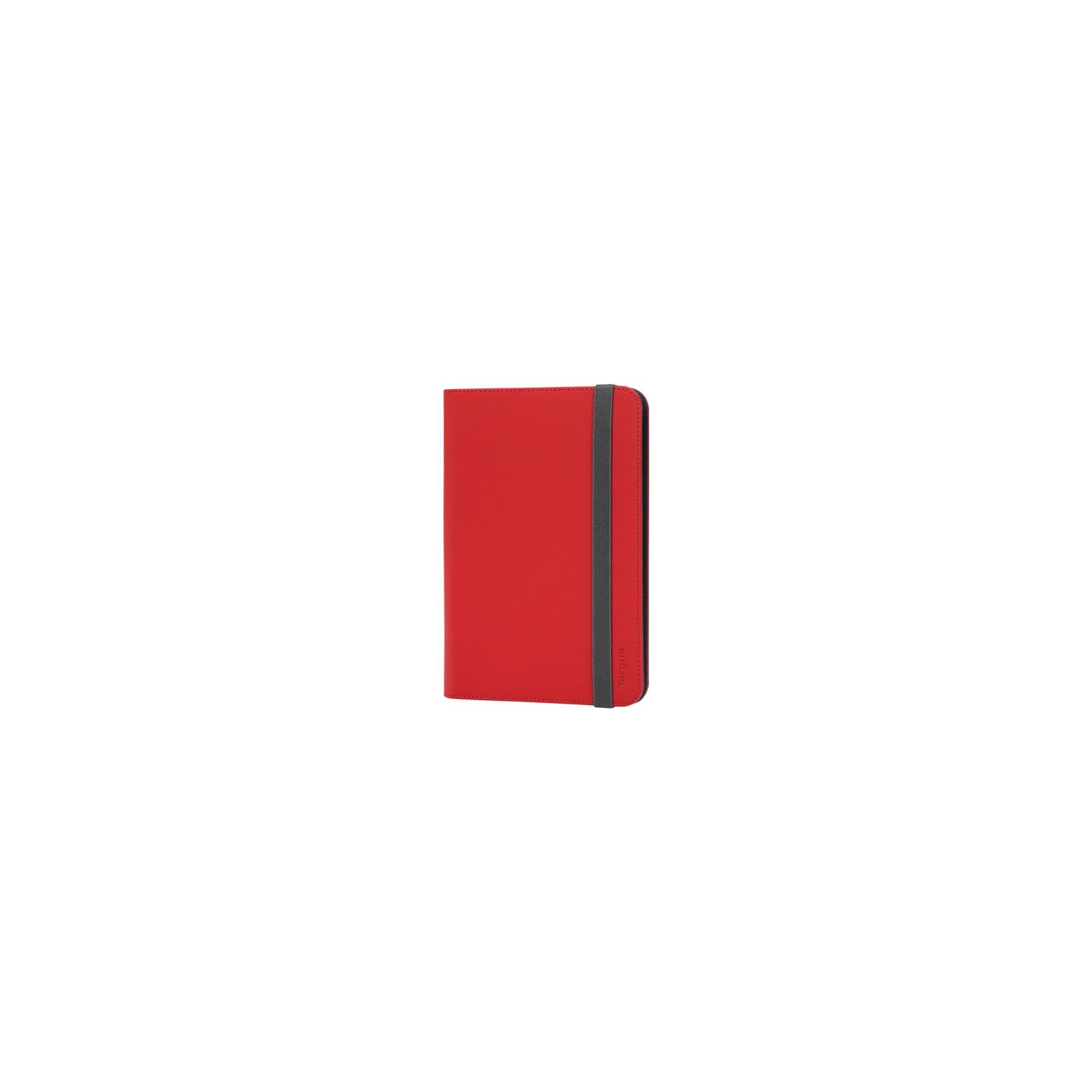 """Чехол для планшета Targus 9-10"""" Universal RED book (THZ33901EU) изображение 4"""