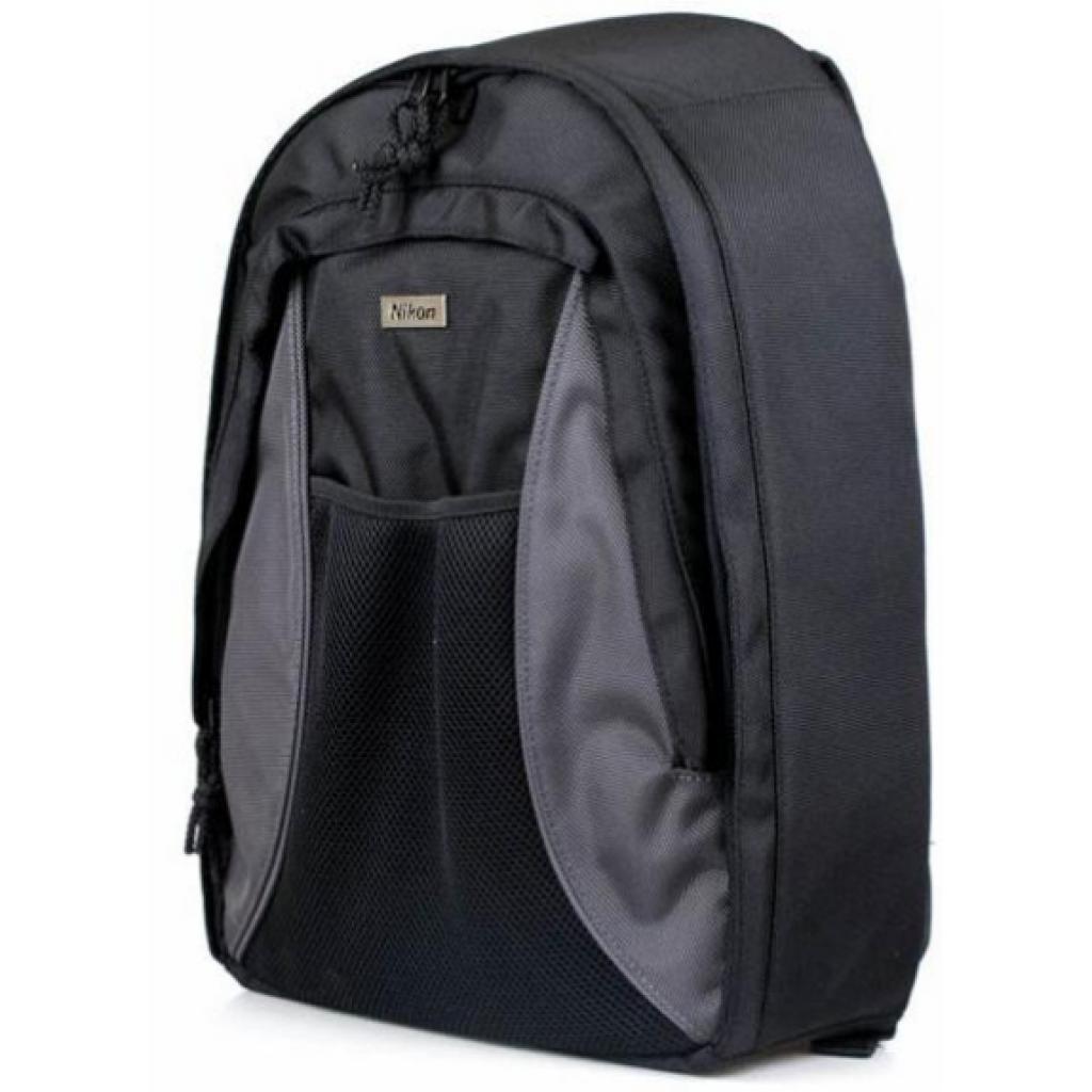 Рюкзак для фототехники Nikon SLR Backpack Type D (ALM2306BV) изображение 2
