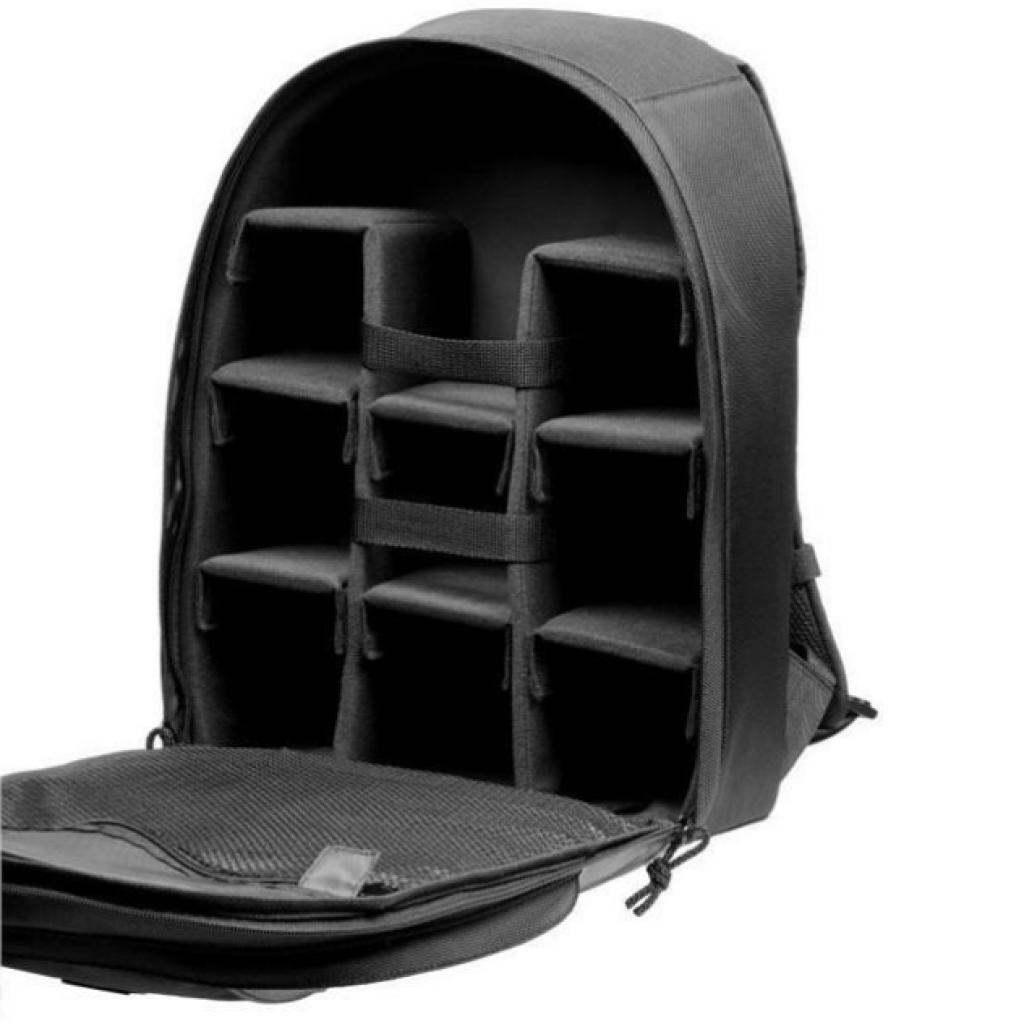 Рюкзак для фототехники Nikon SLR Backpack Type D (ALM2306BV) изображение 3