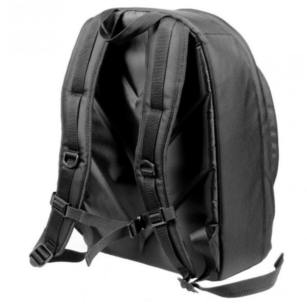 Рюкзак для фототехники Nikon SLR Backpack Type D (ALM2306BV) изображение 4