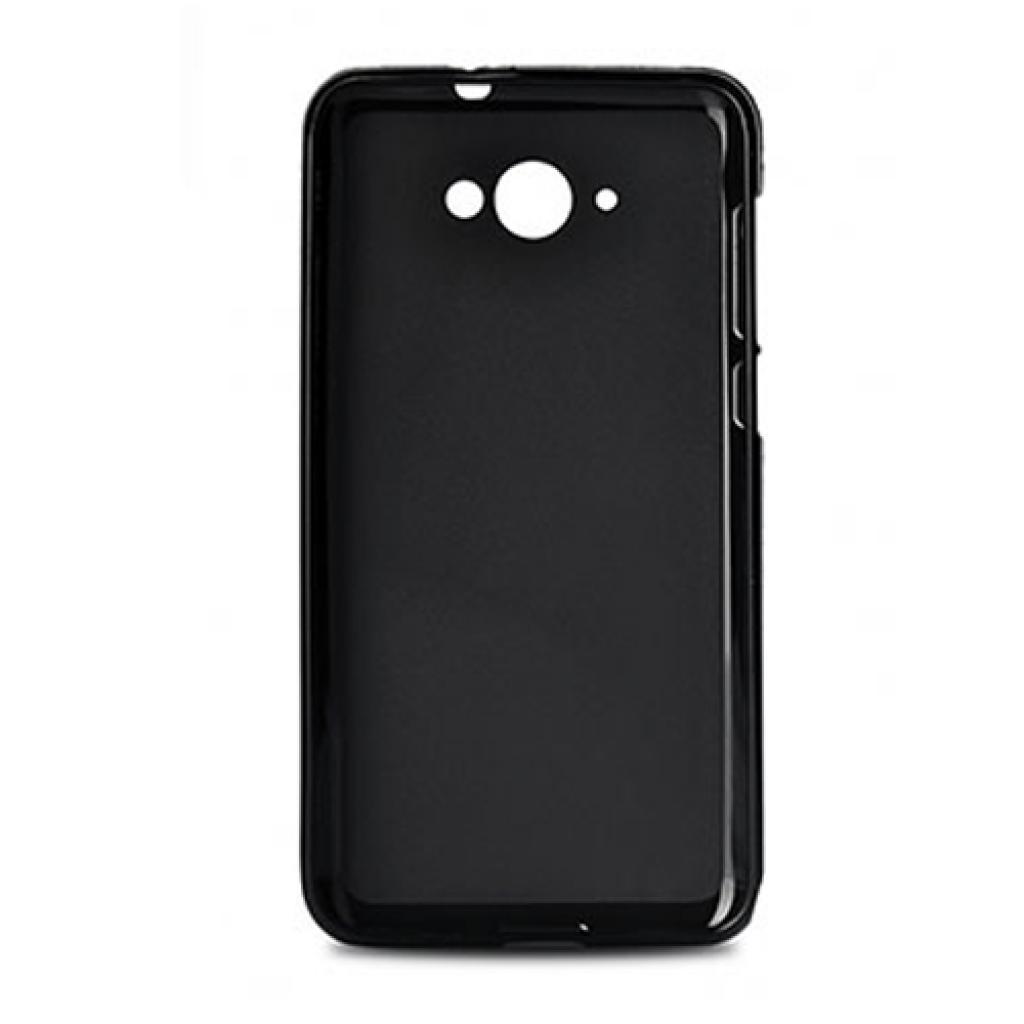 Чехол для моб. телефона Drobak для Lenovo S930 (Black)Elastic PU (211422) изображение 2