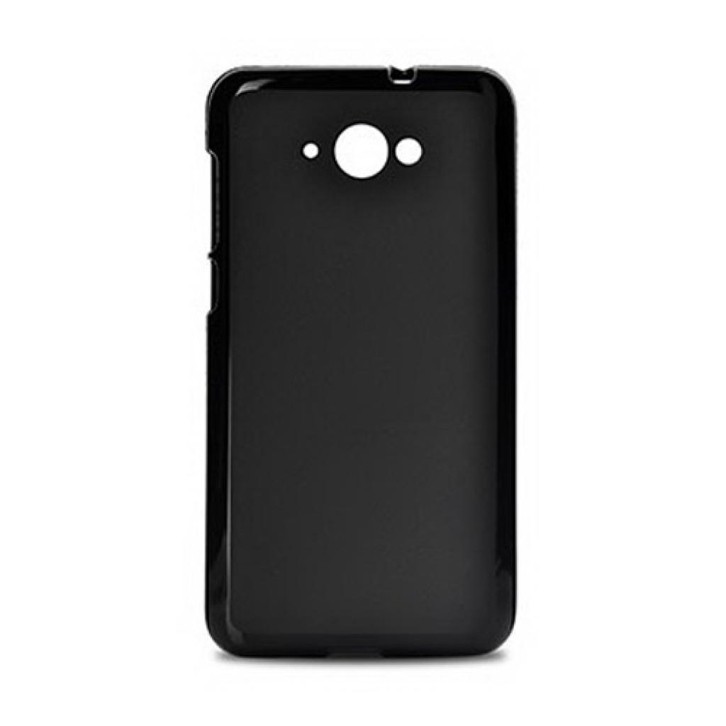 Чехол для моб. телефона Drobak для Lenovo S930 (Black)Elastic PU (211422)