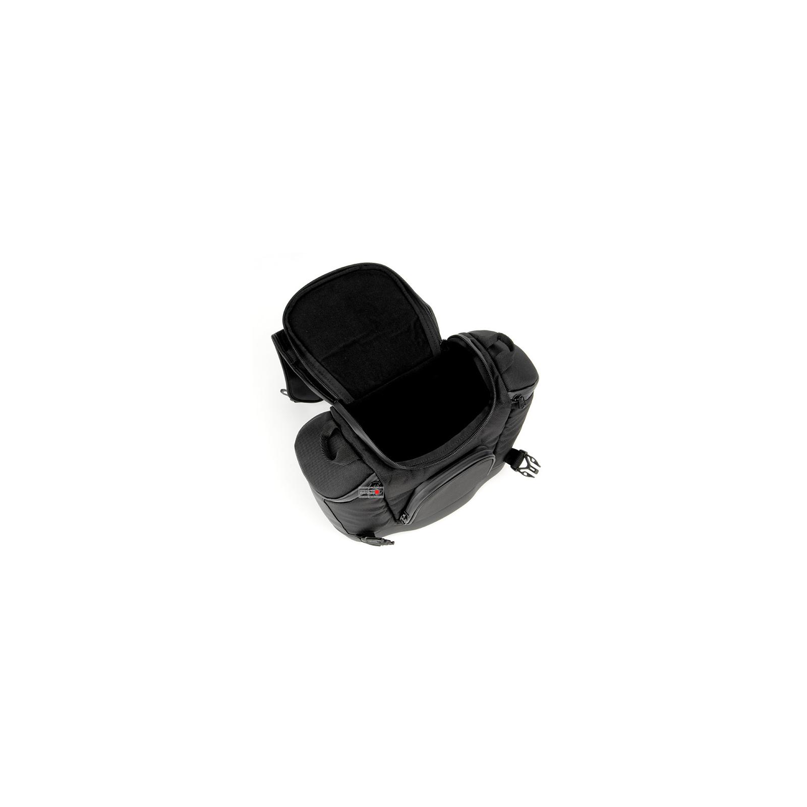 Фото-сумка Fujifilm SC-X black (04004455) изображение 4