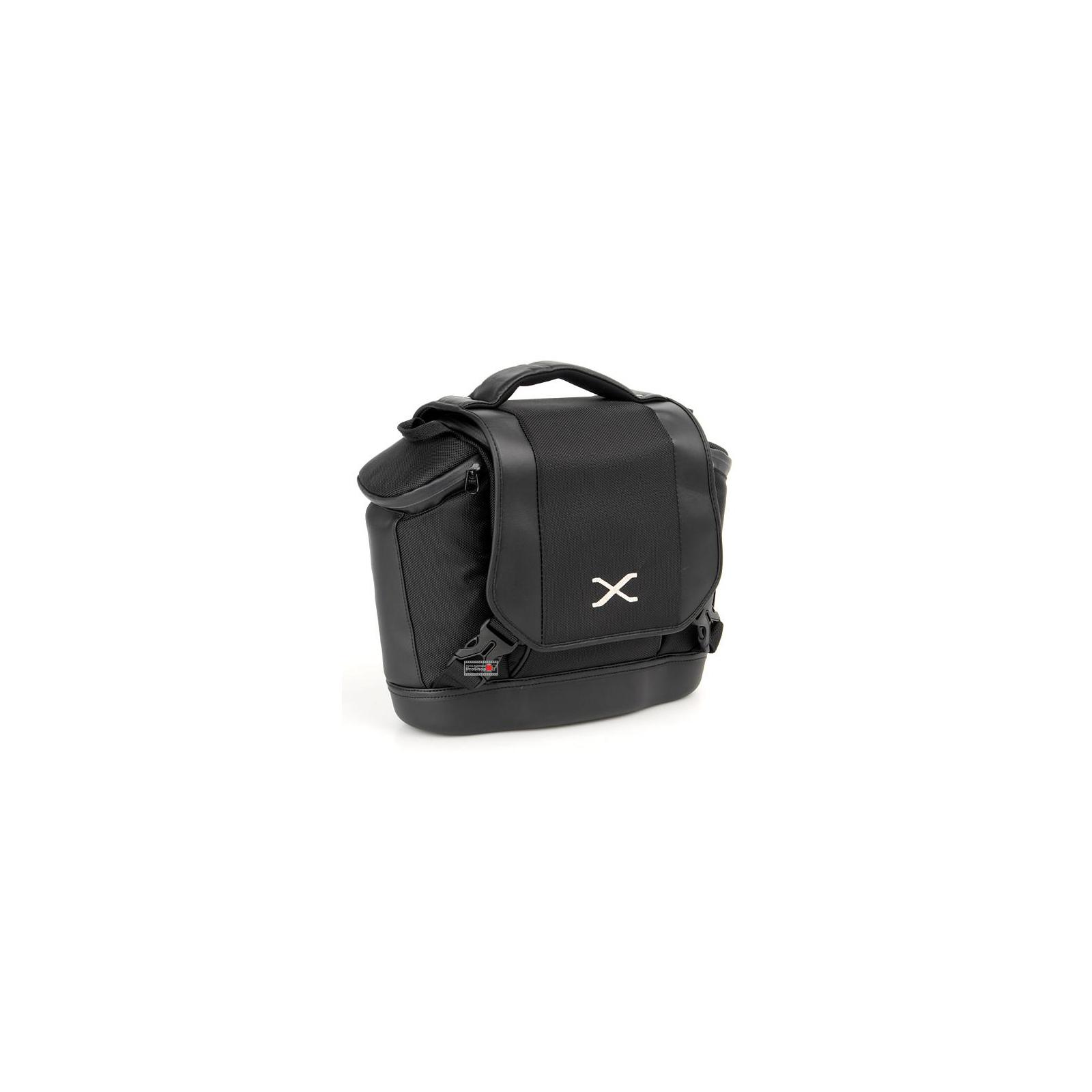 Фото-сумка Fujifilm SC-X black (04004455)