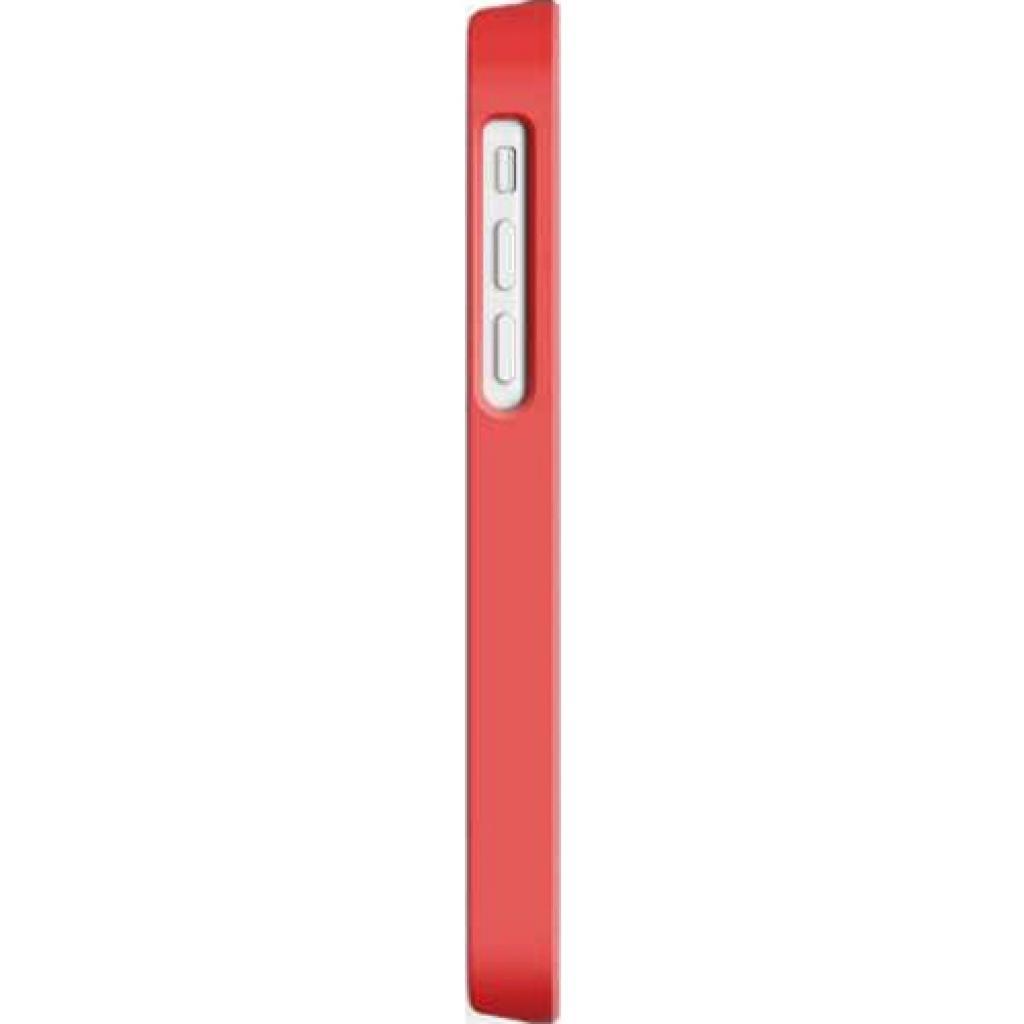 Чехол для моб. телефона ELAGO для iPhone 5C /Outfit MATRIX Aluminum/Red (ES5COFMX-IROIRO-RT) изображение 4
