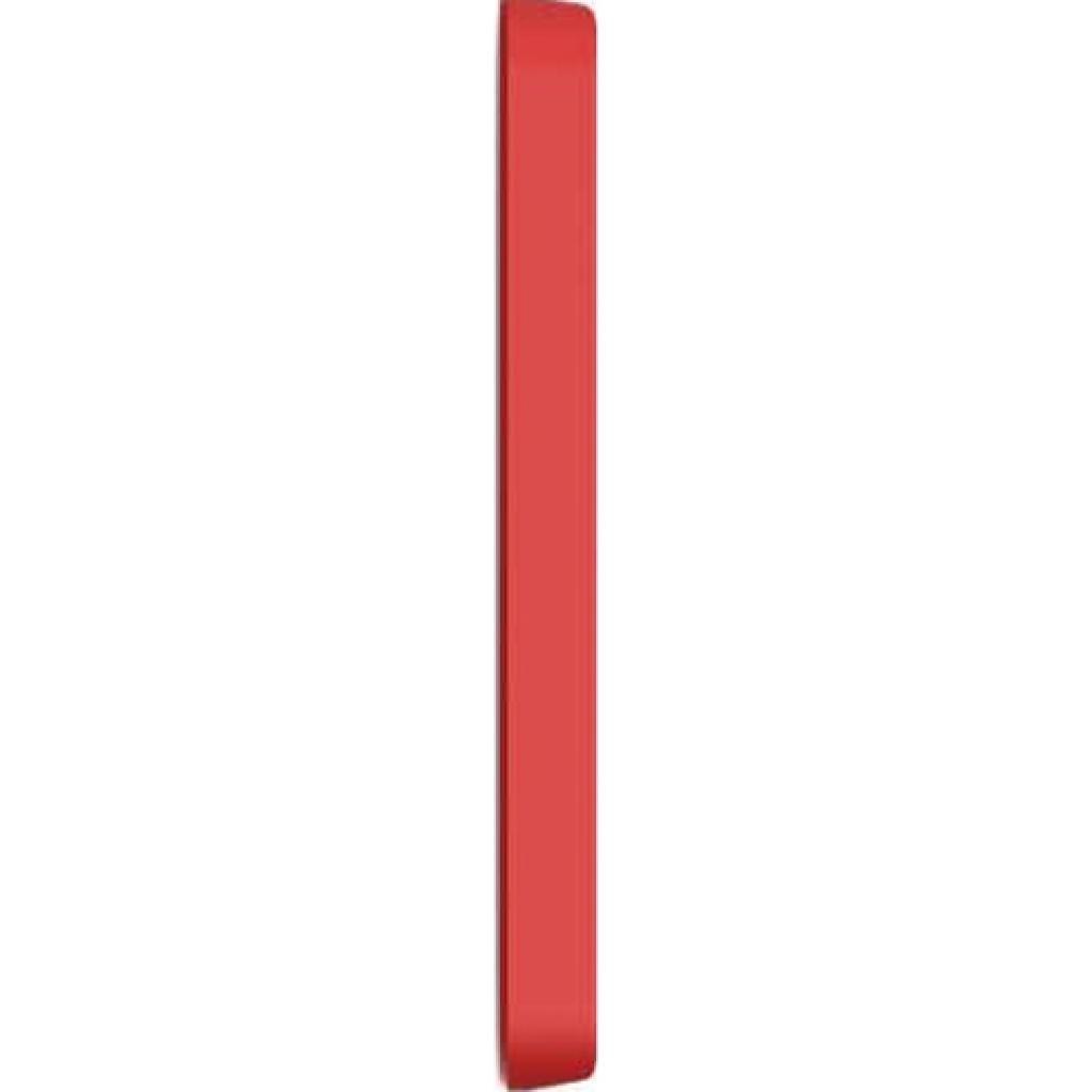 Чехол для моб. телефона ELAGO для iPhone 5C /Outfit MATRIX Aluminum/Red (ES5COFMX-IROIRO-RT) изображение 5