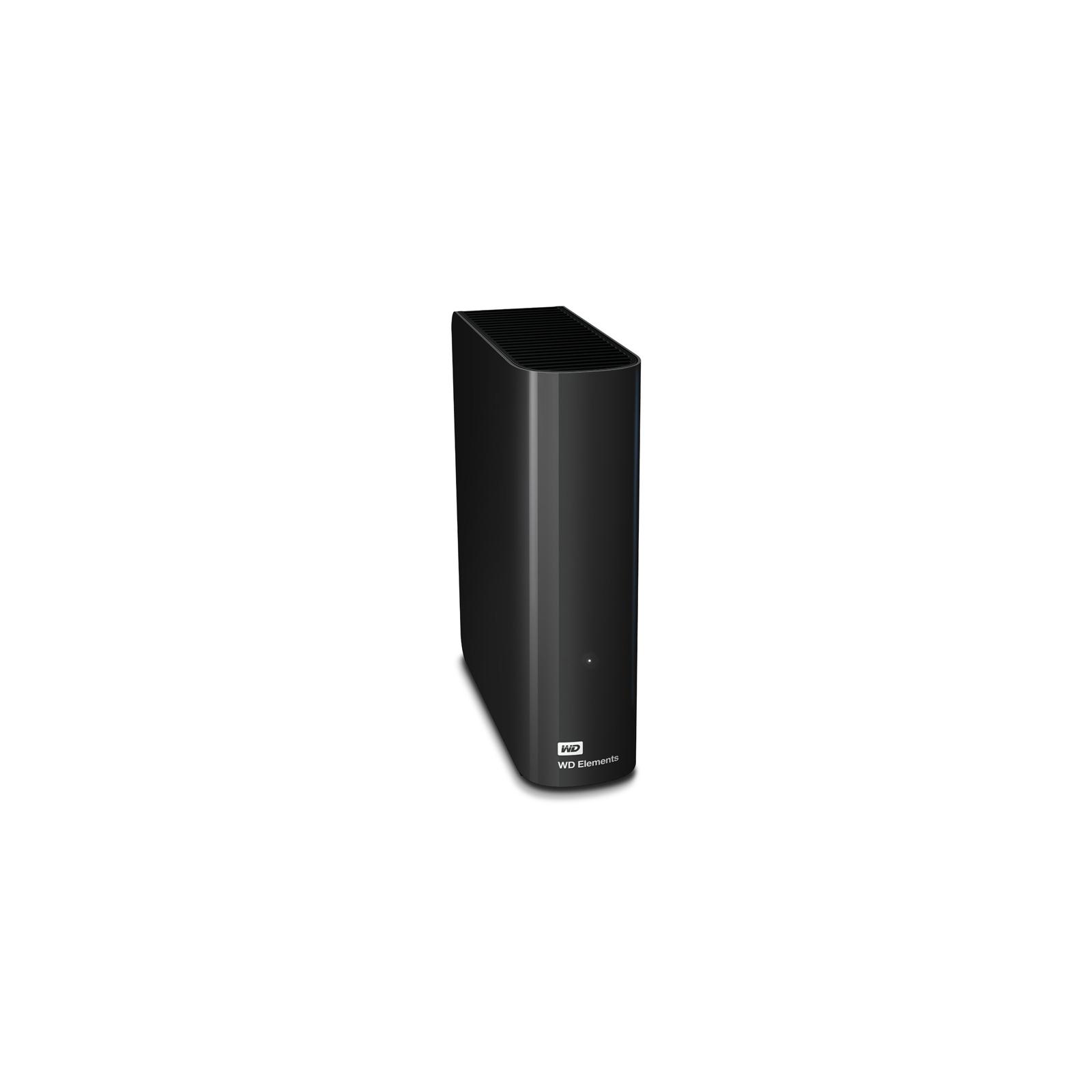 """Внешний жесткий диск 3.5"""" 3TB Western Digital (WDBWLG0030HBK-EESN) изображение 5"""