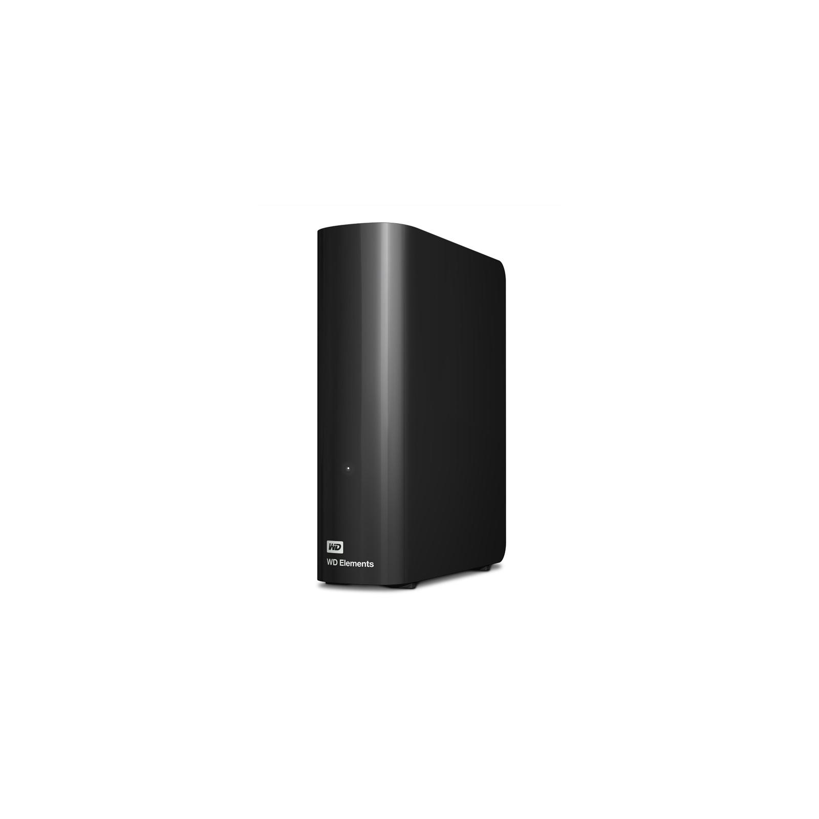 """Внешний жесткий диск 3.5"""" 3TB Western Digital (WDBWLG0030HBK-EESN) изображение 6"""
