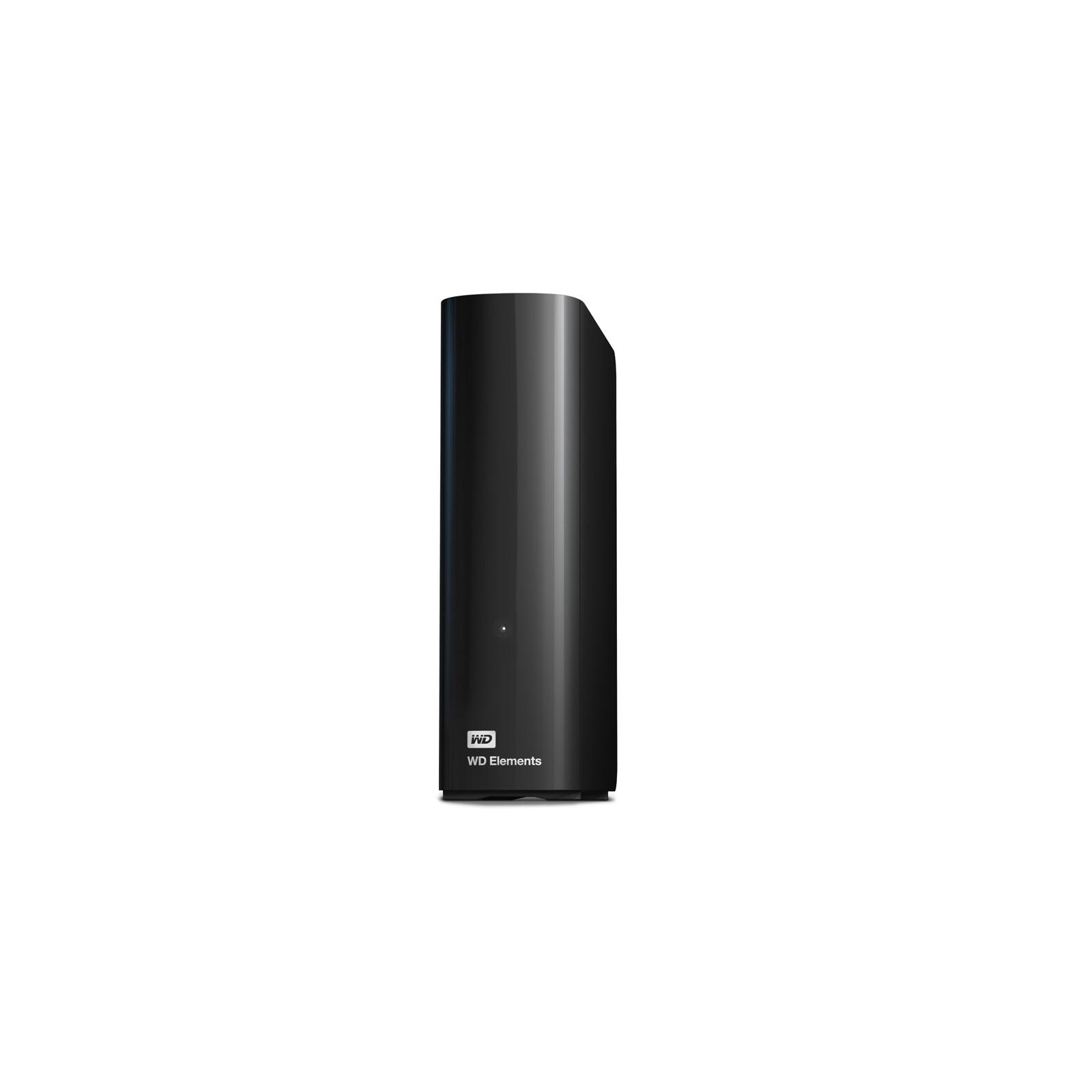 """Внешний жесткий диск 3.5"""" 3TB Western Digital (WDBWLG0030HBK-EESN) изображение 7"""