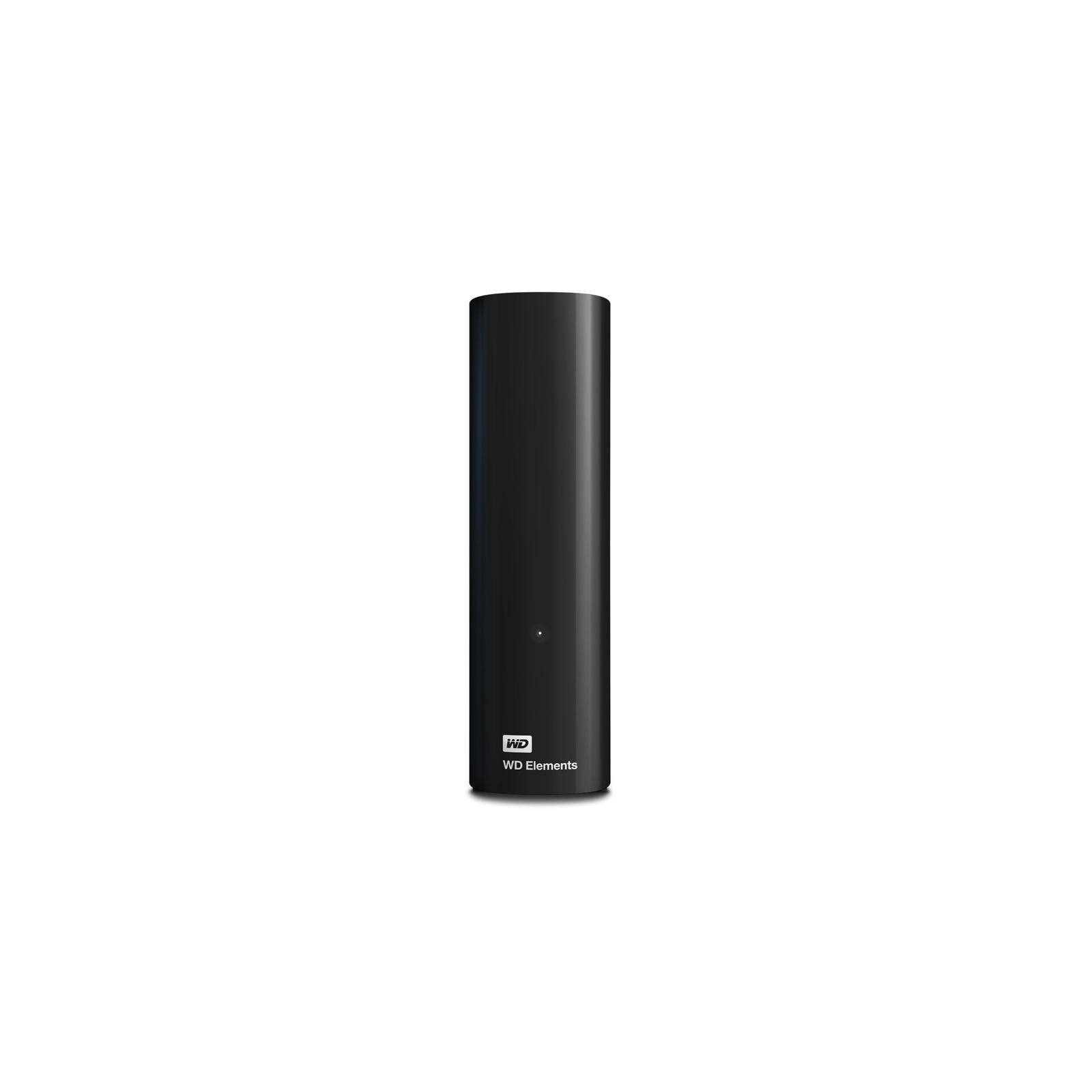 """Внешний жесткий диск 3.5"""" 3TB Western Digital (WDBWLG0030HBK-EESN)"""