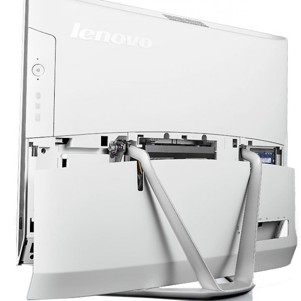 Компьютер Lenovo C360 White ( 57322774) (57322774) изображение 3