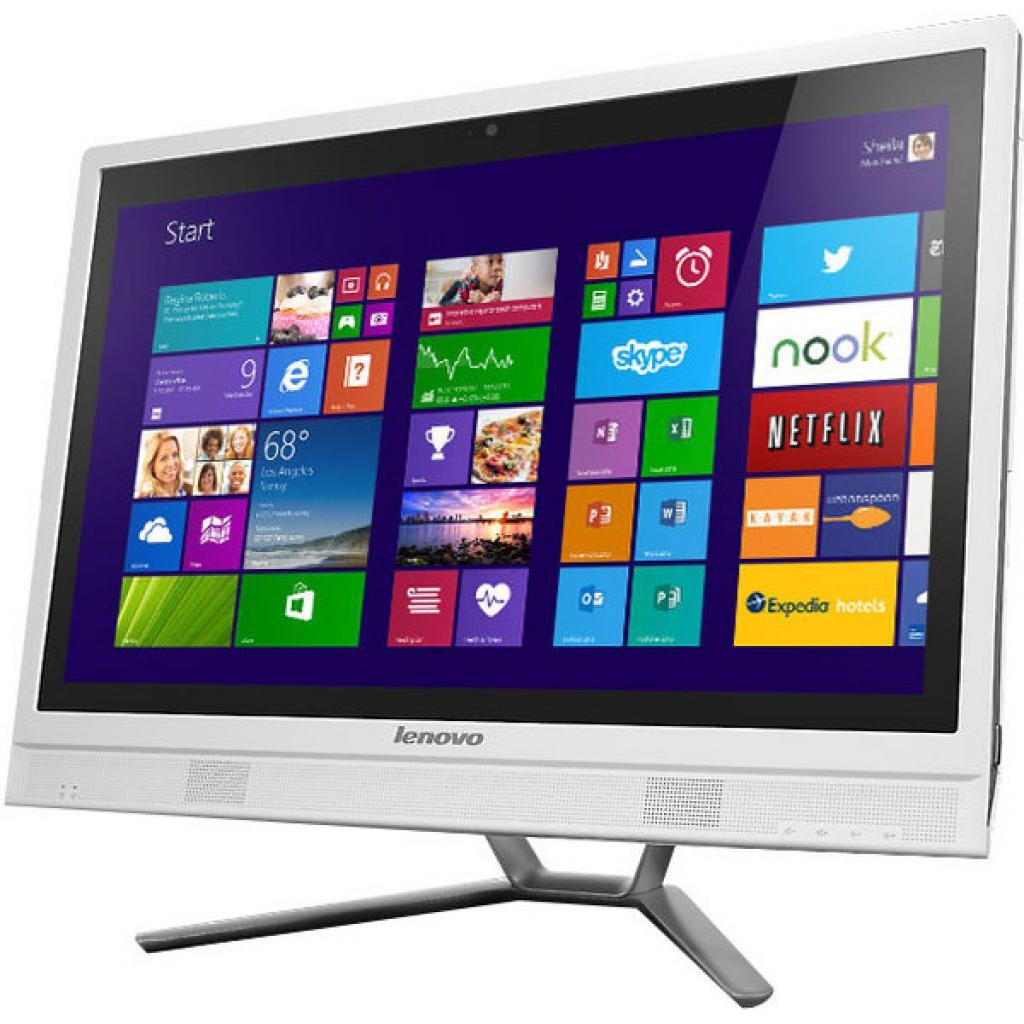 Компьютер Lenovo C360 White ( 57322774) (57322774)