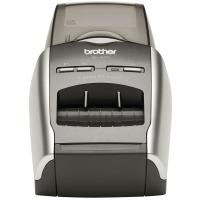 Принтер этикеток Brother QL-570 (QL-570R1)