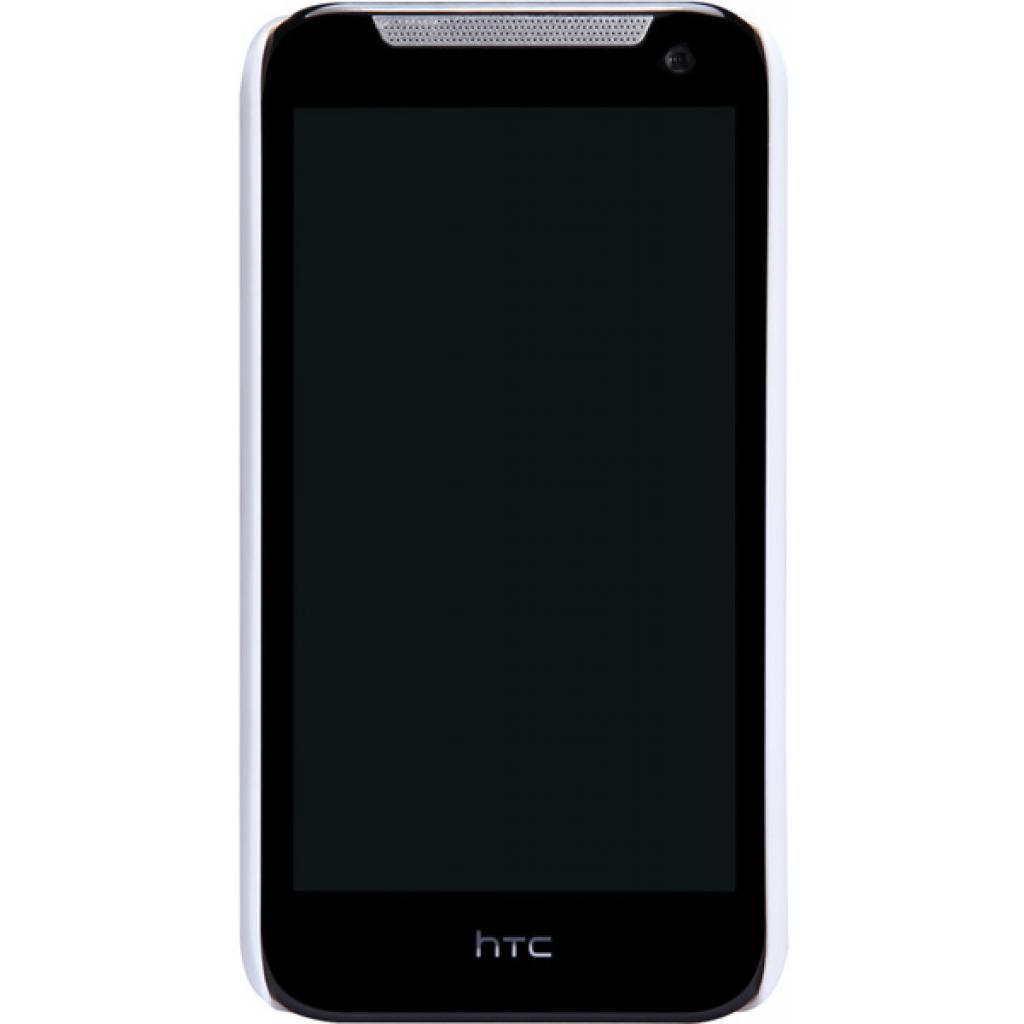 Чехол для моб. телефона NILLKIN для HTC Desire 0 /Super Frosted Shield/White (6147099) изображение 5