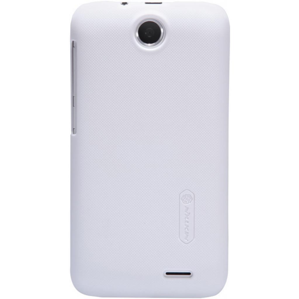 Чехол для моб. телефона NILLKIN для HTC Desire 0 /Super Frosted Shield/White (6147099)