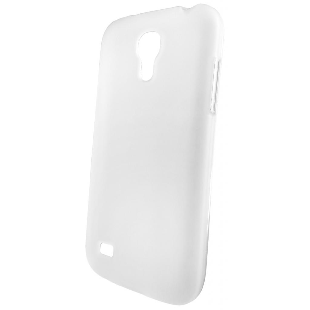 Чехол для моб. телефона GLOBAL для Samsung i9190 Galaxy S IV Mini (светлый) (1283126448874)