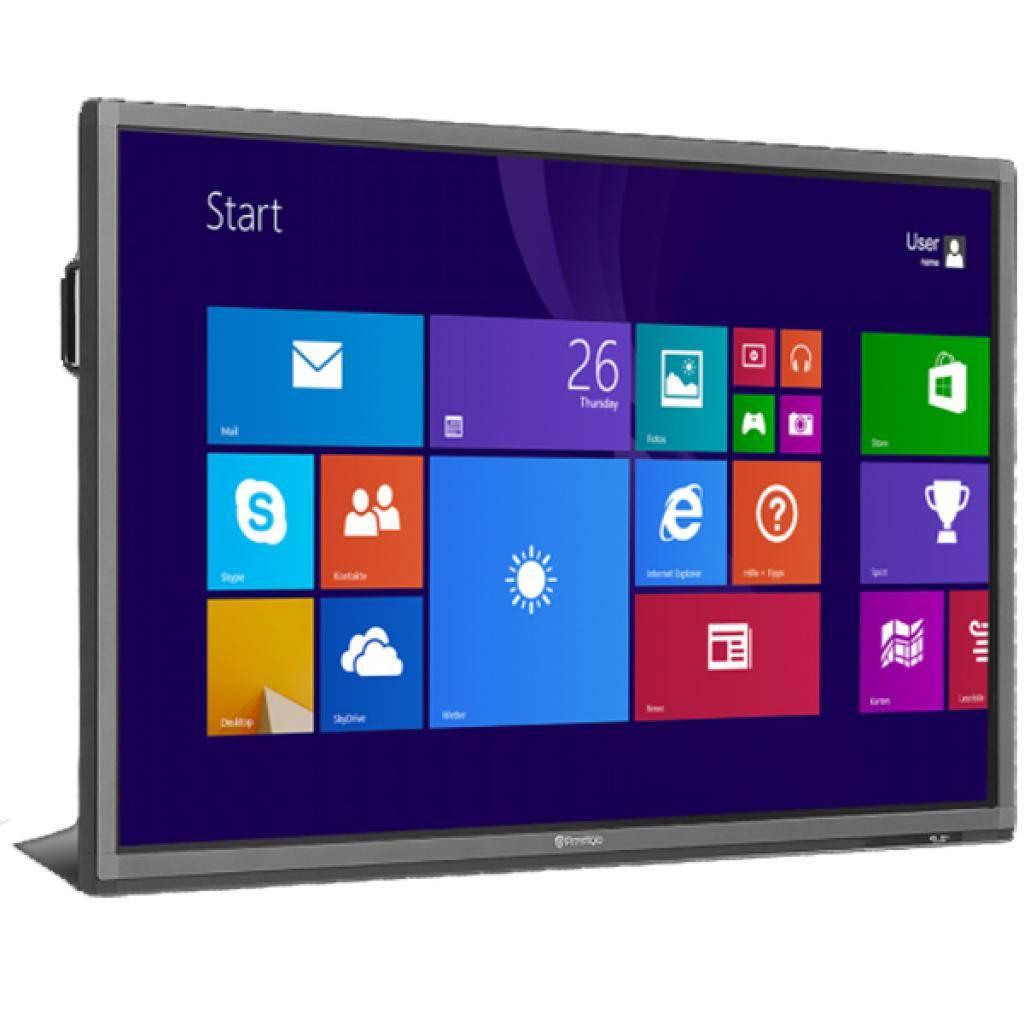LCD панель PRESTIGIO PMB554H558