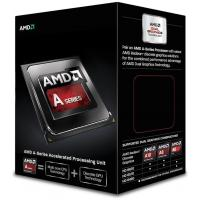 Процессор AMD A4-7300 X2 (AD7300OKHLBOX)