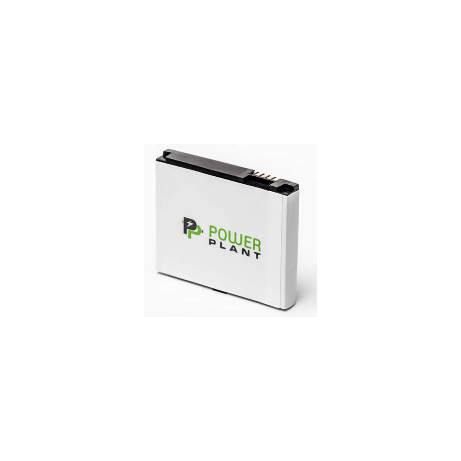 Аккумуляторная батарея PowerPlant Motorola BC70 (E6, A1800, Z10 Razr 2, V3X, V8, V9, Q9M) (DV00DV6132) изображение 2
