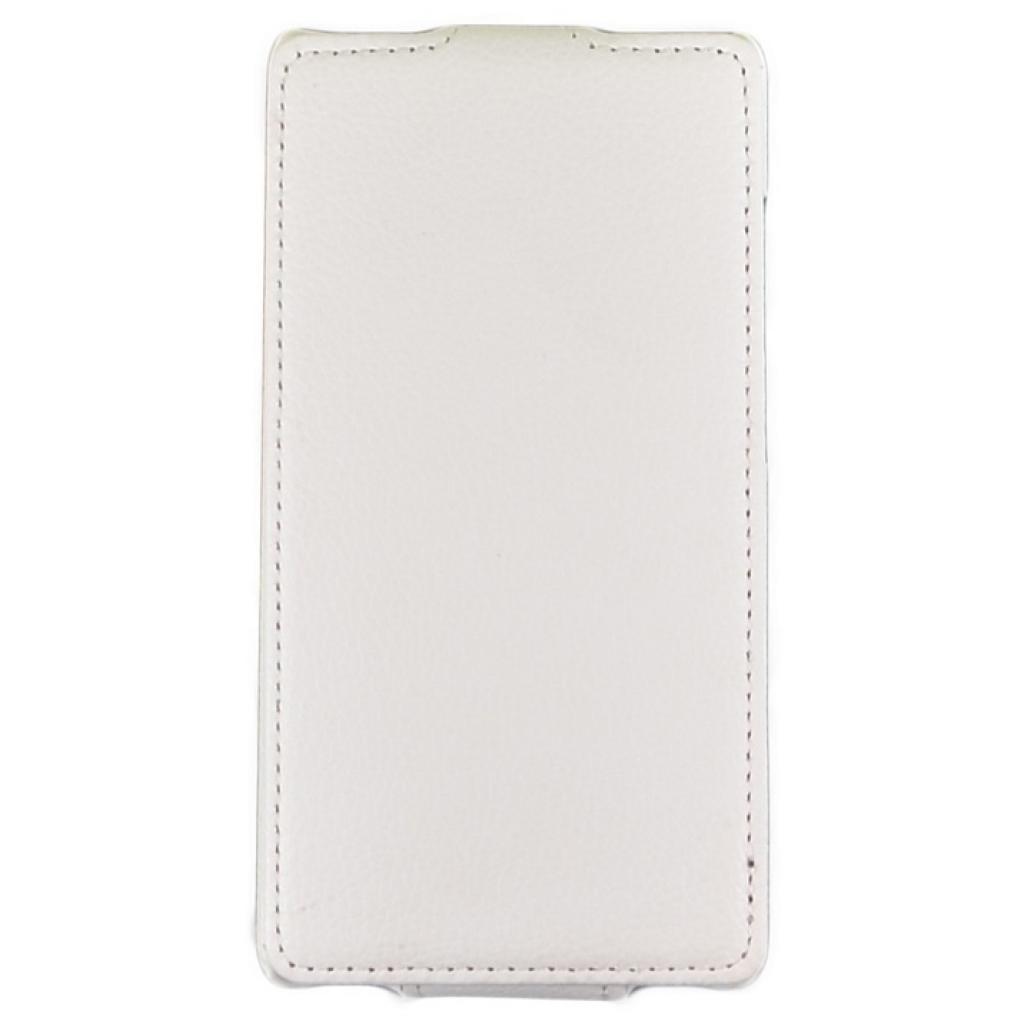 Чехол для моб. телефона Carer Base Huawei Honor 3C white (CB Huawei Hono 3C w)