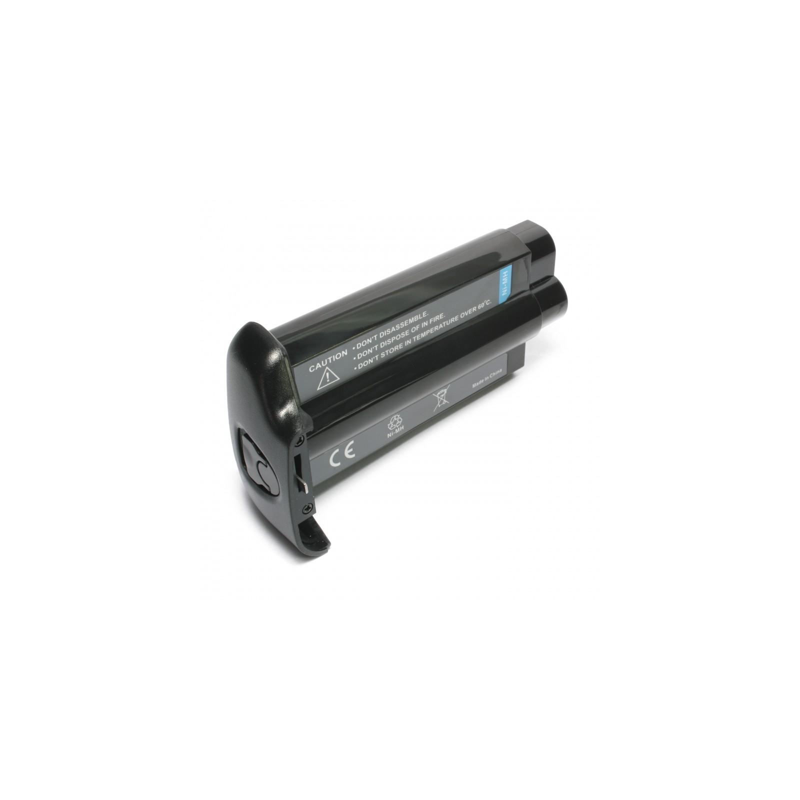 Аккумулятор к фото/видео EXTRADIGITAL Nikon EN-4 (chip) (BDN1307) изображение 4