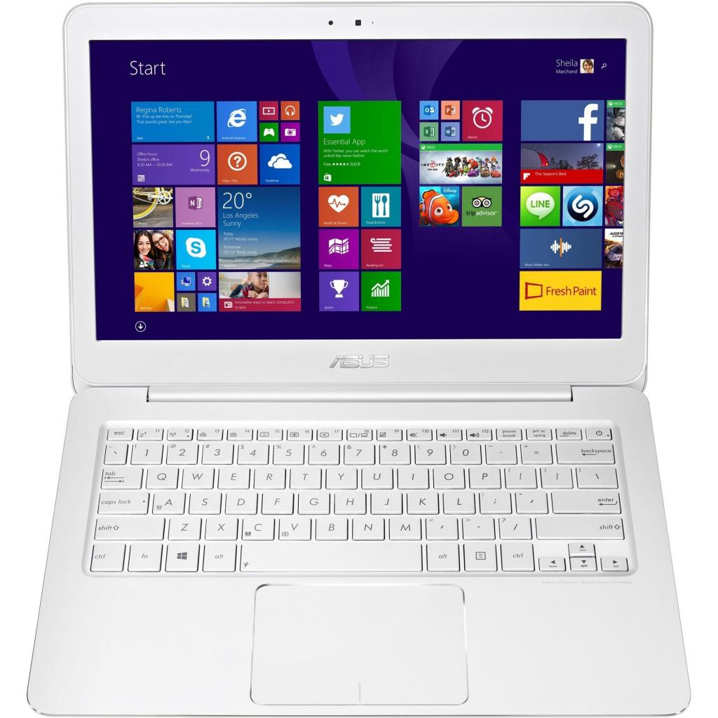 Ноутбук ASUS Zenbook UX305CA (UX305CA-FB031R) изображение 8