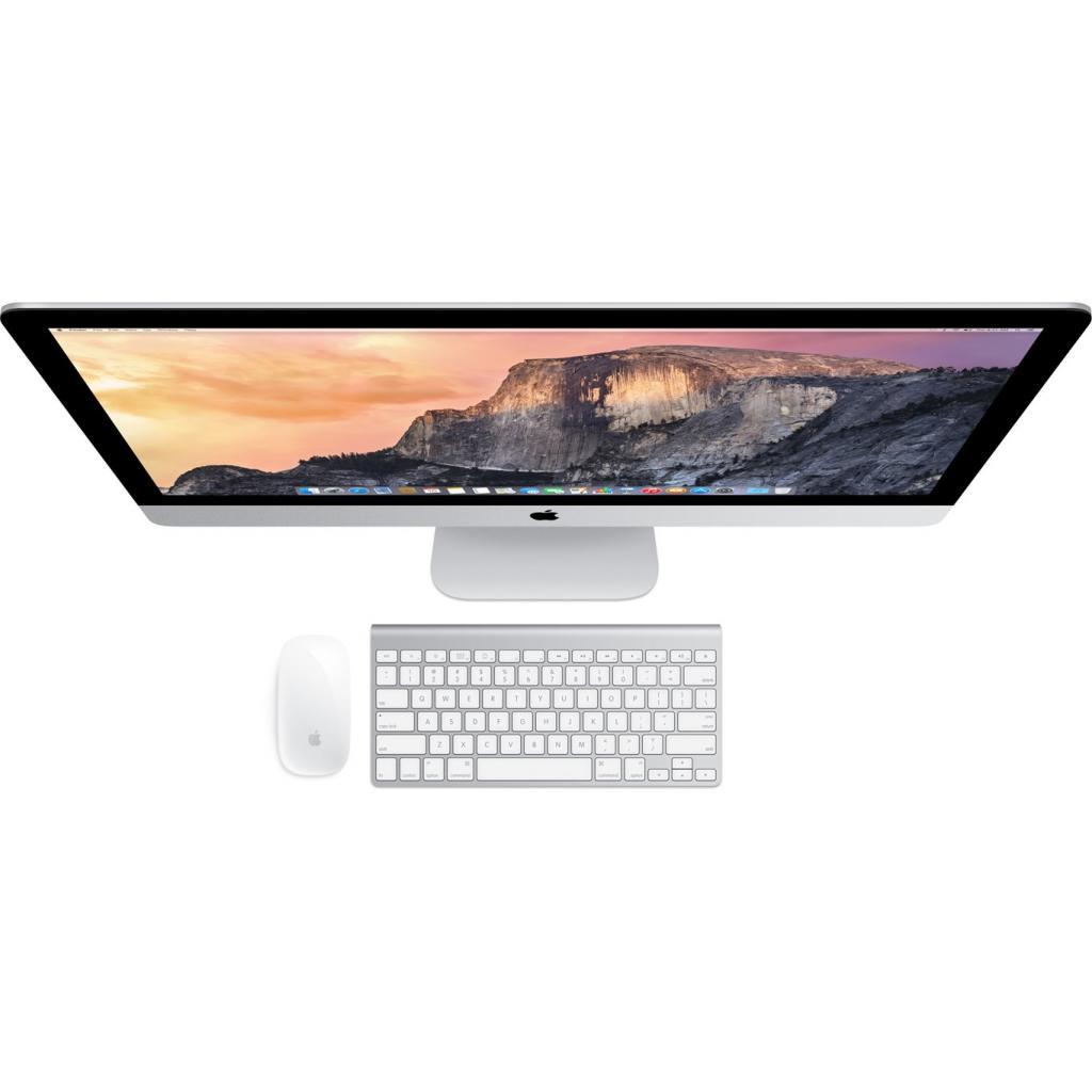 "Компьютер Apple A1419 iMac 27"" Retina 5K (MK472UA/A) изображение 3"