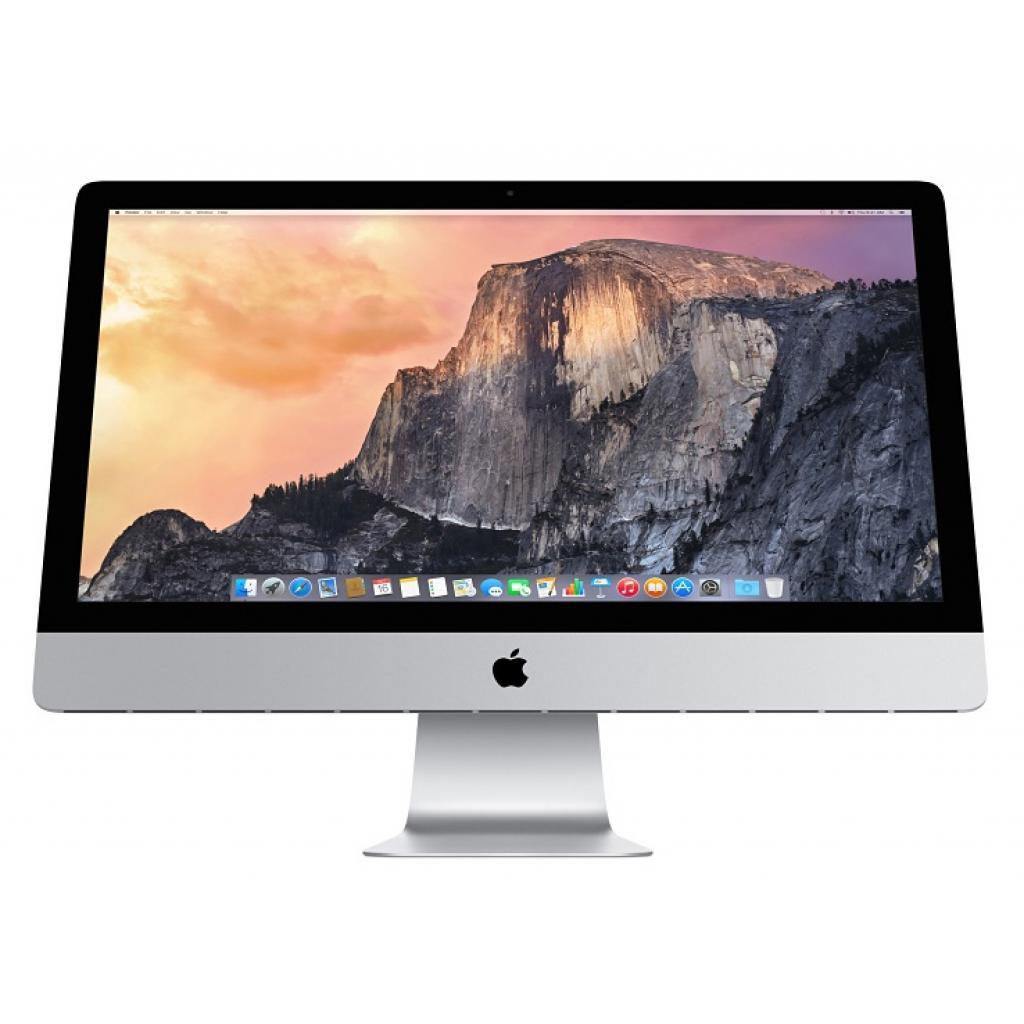 "Компьютер Apple A1419 iMac 27"" Retina 5K (MK472UA/A)"