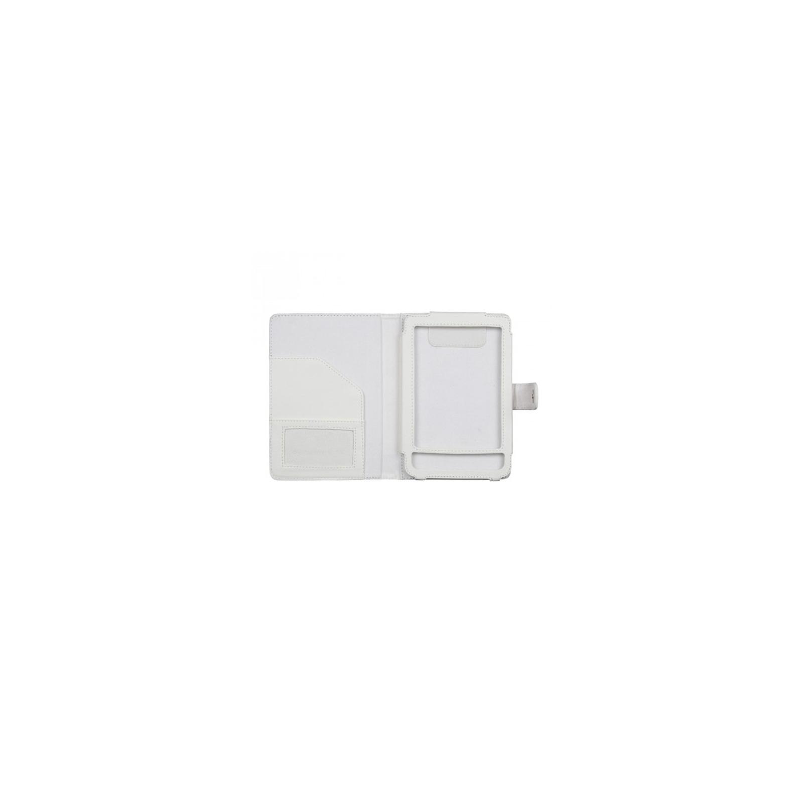 Чехол для электронной книги AirOn для PocketBook 622/623 Touch (white) (6946795860013) изображение 3