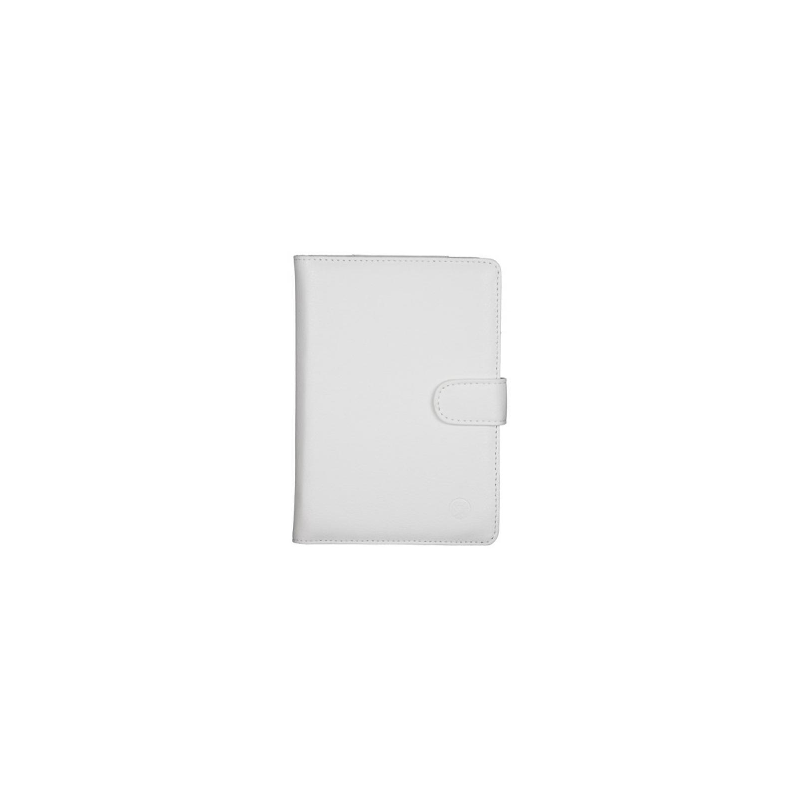 Чехол для электронной книги AirOn для PocketBook 622/623 Touch (white) (6946795860013)