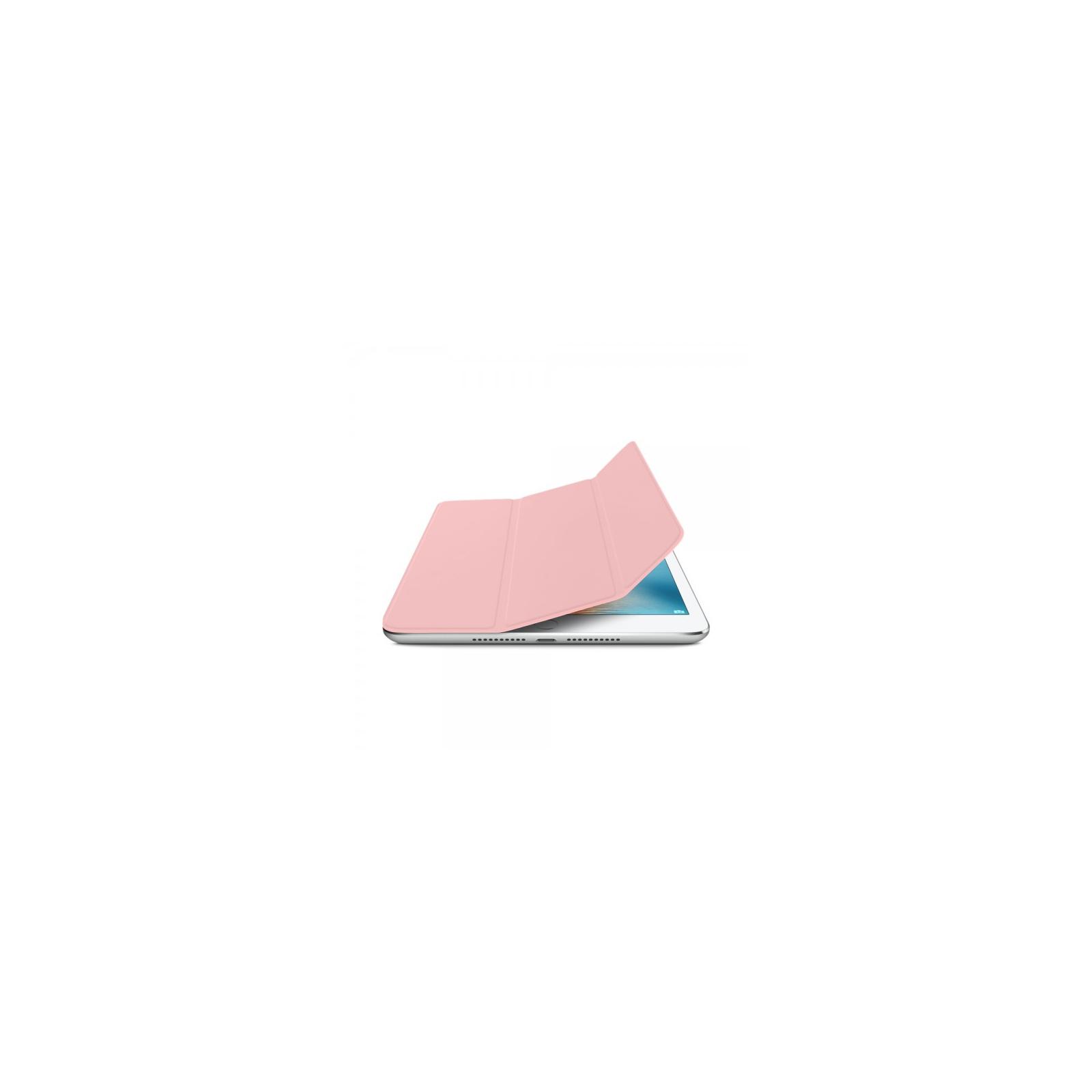 Чехол для планшета Apple Smart Cover для iPad mini 4 Pink (MKM32ZM/A) изображение 2