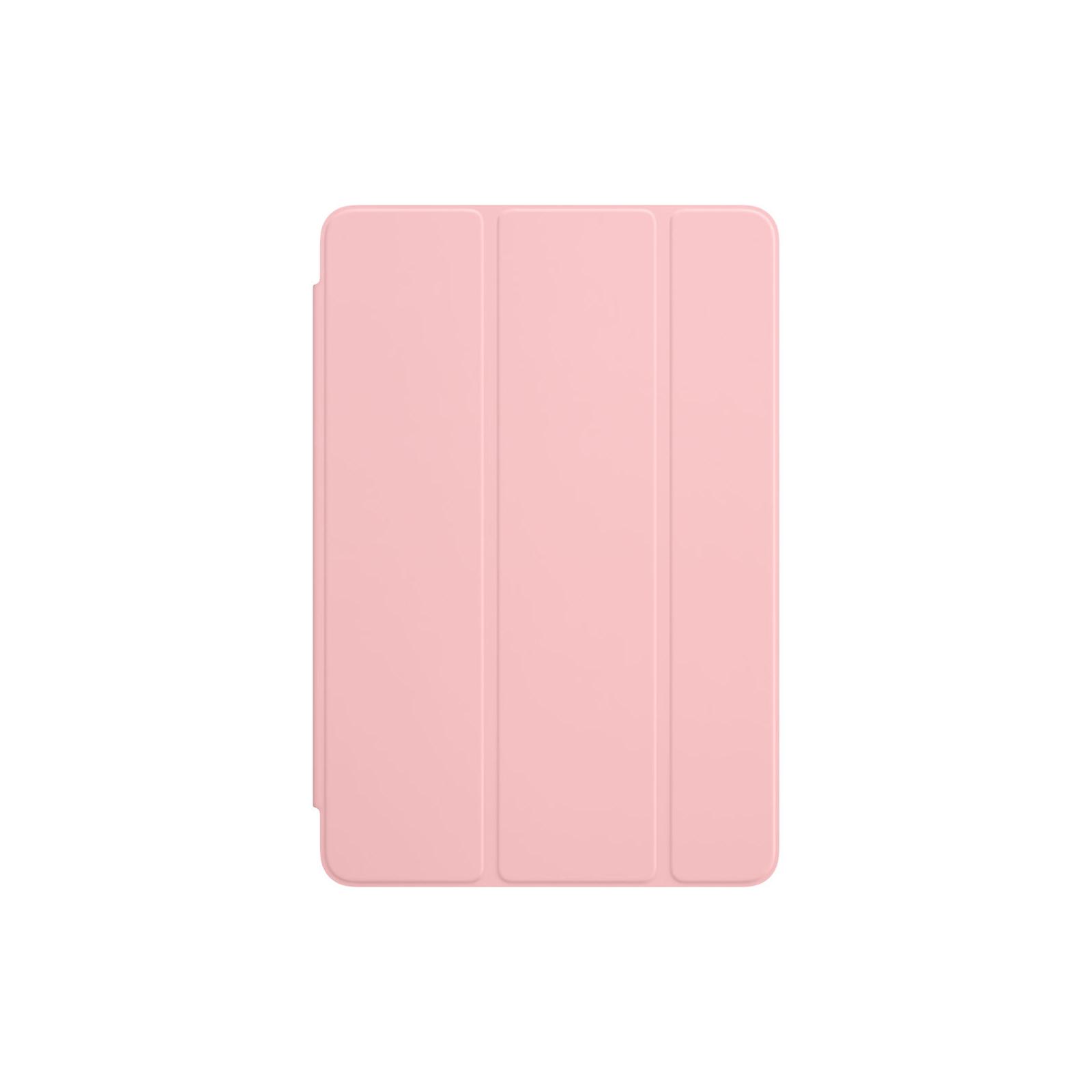 Чехол для планшета Apple Smart Cover для iPad mini 4 Pink (MKM32ZM/A)