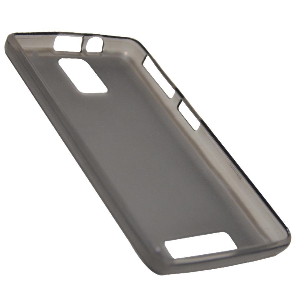 Чехол для моб. телефона Pro-case для Lenovo A1000 transblack (PCTPUA1000BL) изображение 2