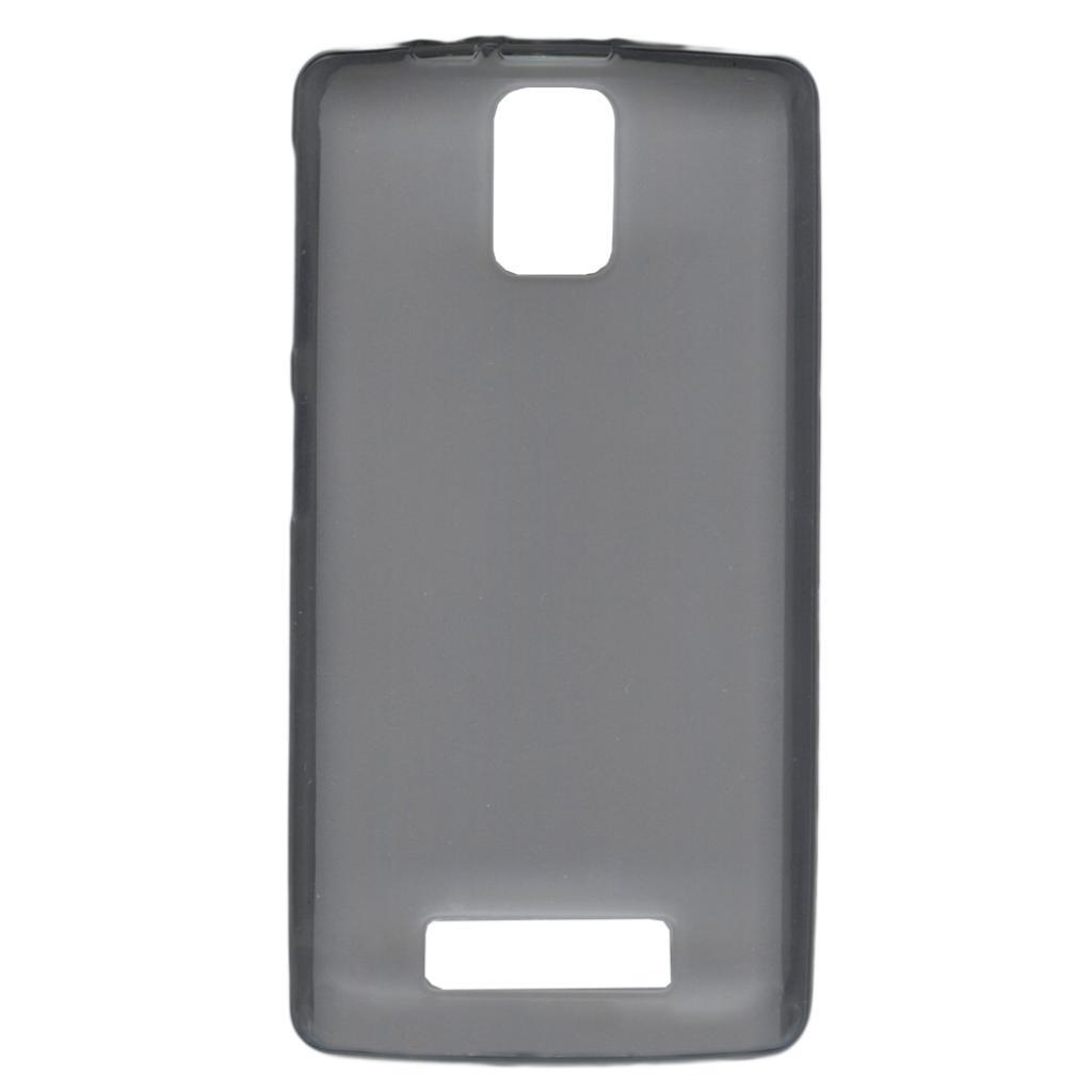 Чехол для моб. телефона Pro-case для Lenovo A1000 transblack (PCTPUA1000BL)