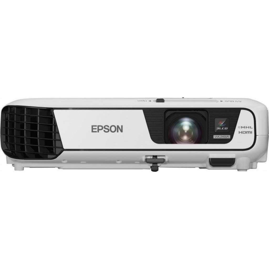Проектор EPSON EB-U32 (V11H722040) изображение 2