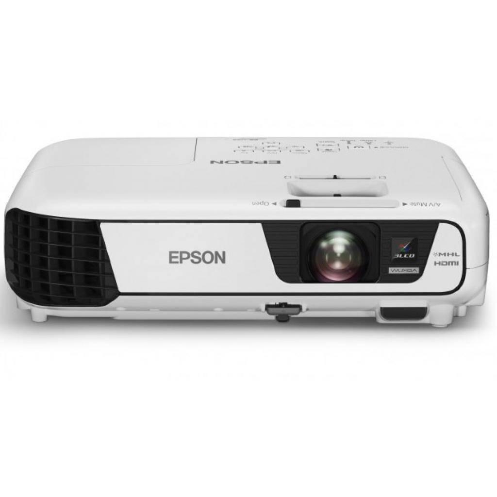 Проектор EPSON EB-U32 (V11H722040) изображение 3