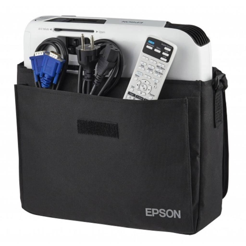 Проектор EPSON EB-U32 (V11H722040) изображение 6
