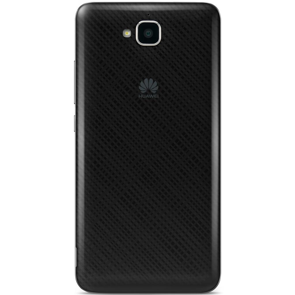 Мобильный телефон Huawei Y6 Pro Grey изображение 2
