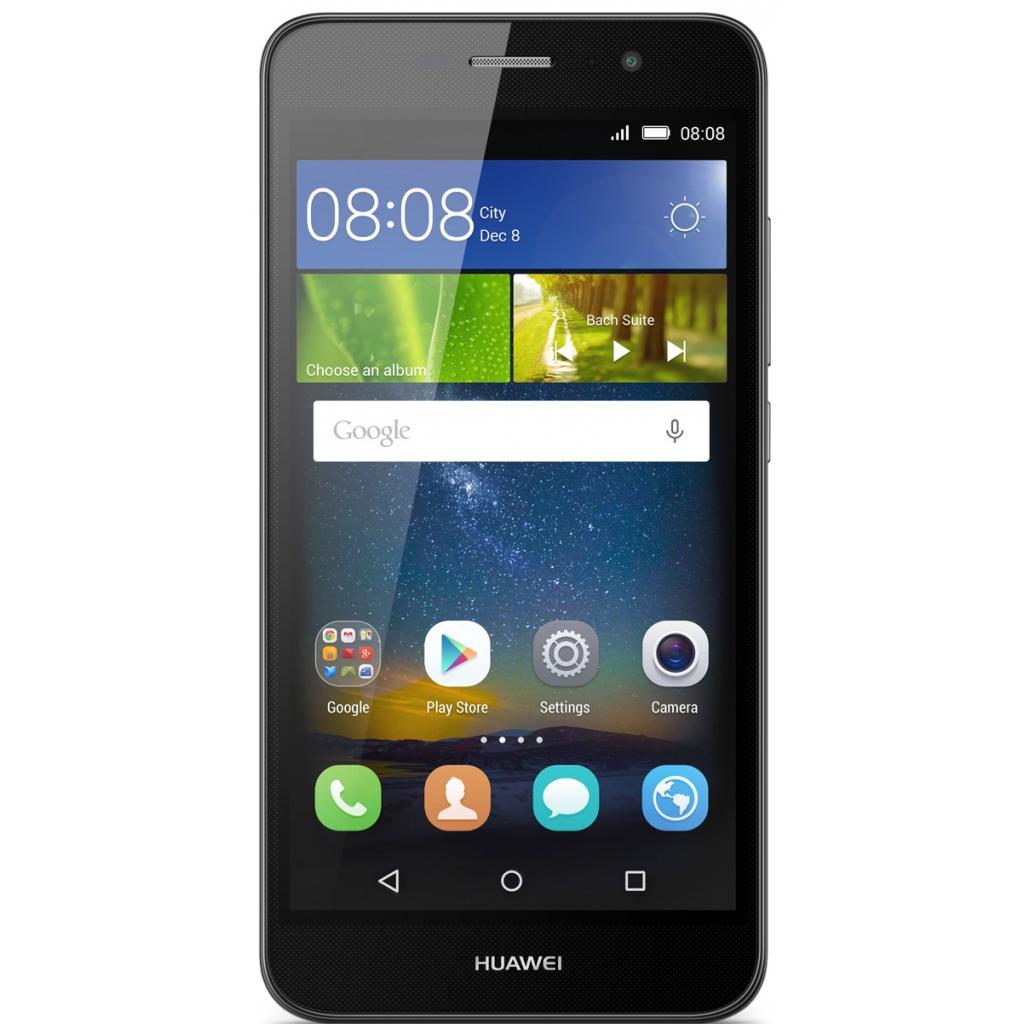 Мобильный телефон Huawei Y6 Pro Grey