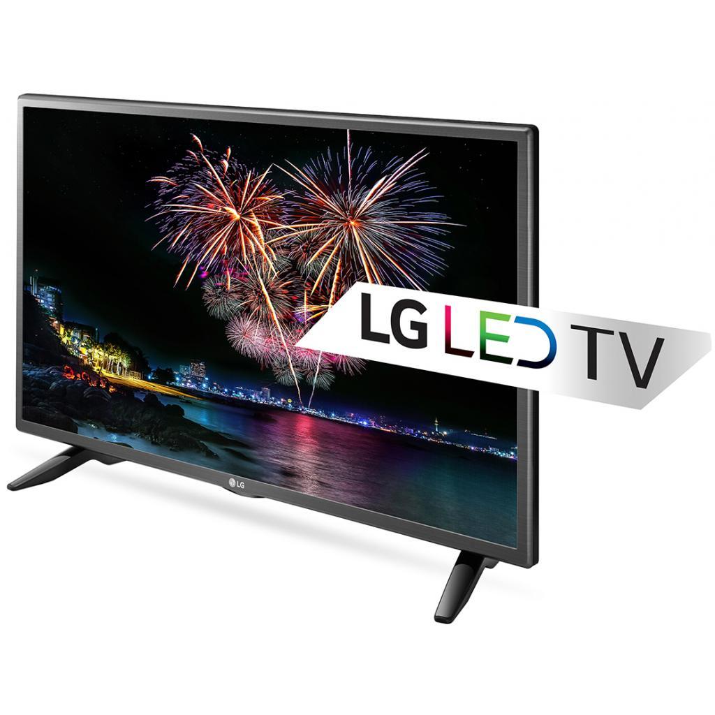 Телевизор LG 32LH510U изображение 3