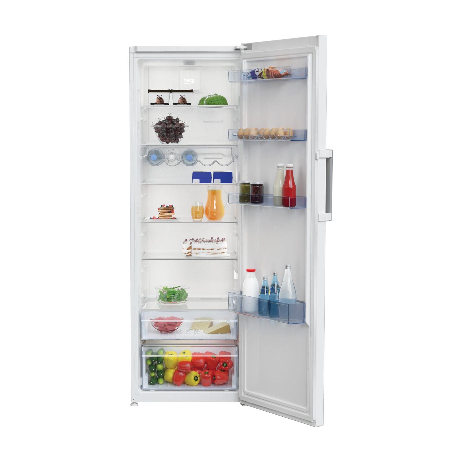 Холодильник BEKO RSNE445E22 изображение 2