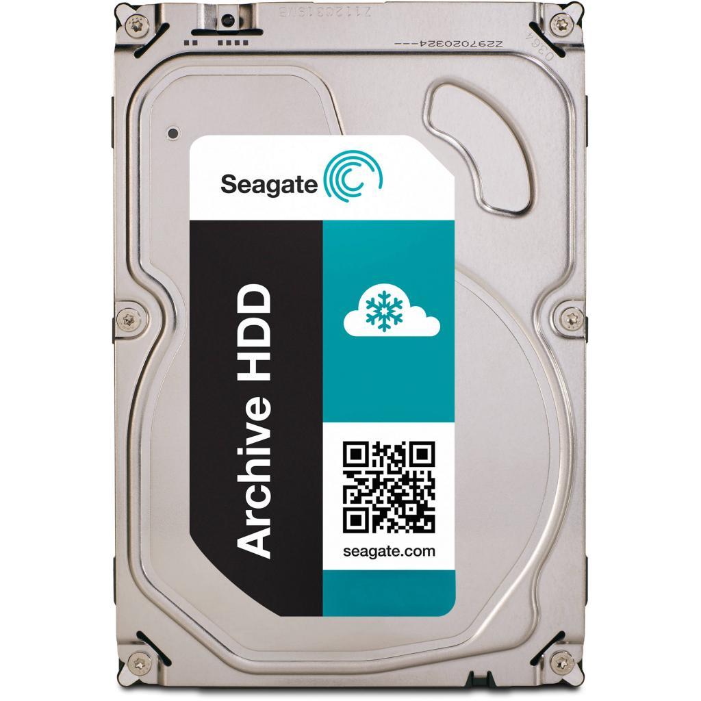 "Жесткий диск 3.5"" 5TB Seagate (ST5000AS0011)"