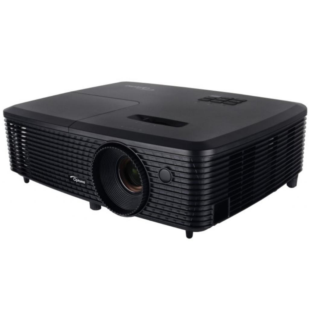 Проектор Optoma DS348 (95.71P02GC1E)