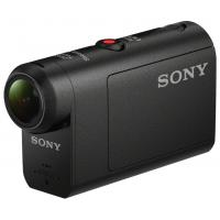Экшн-камера SONY HDR-AS50 c пультом д/у RM-LVR2 (HDRAS50R.E35)