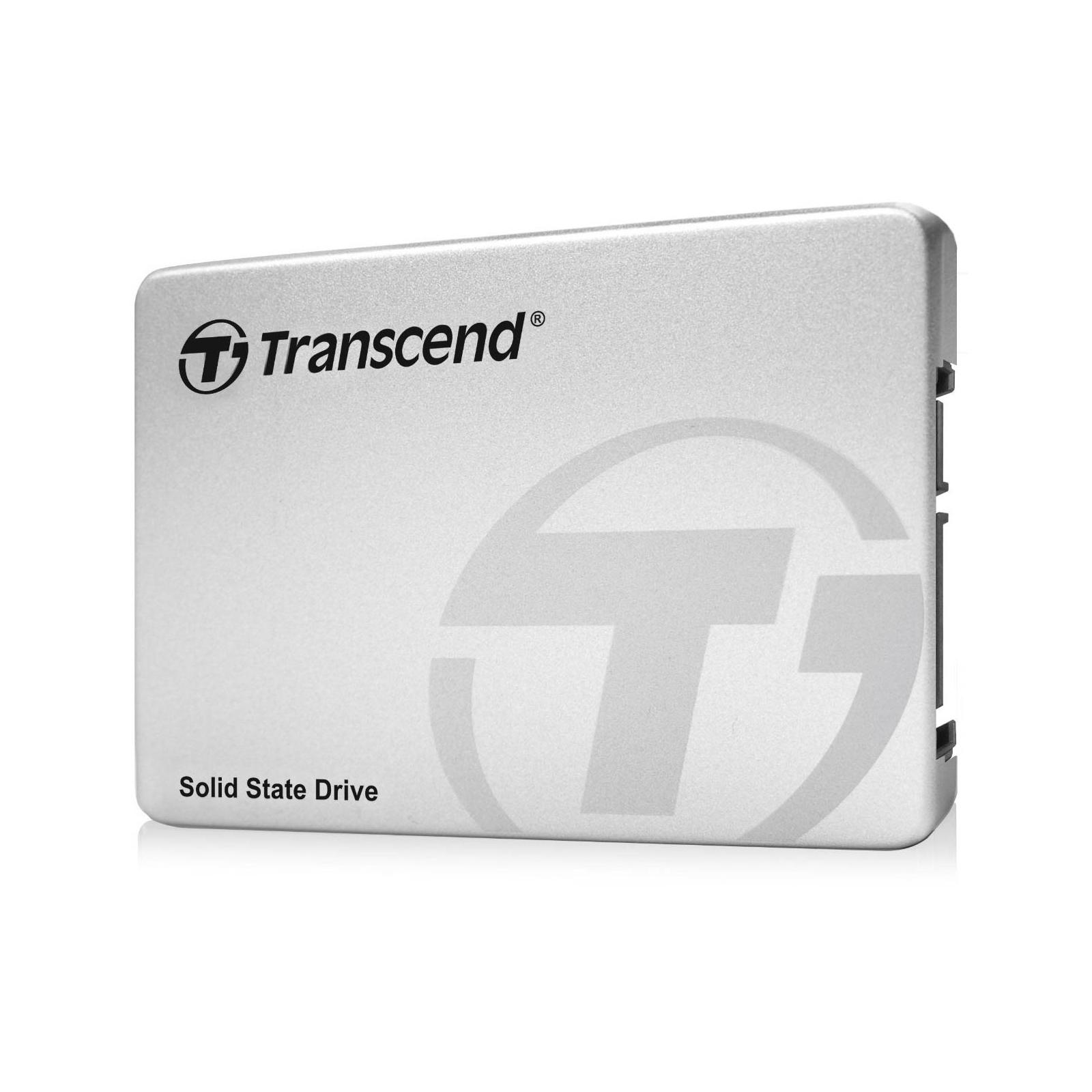 """Накопичувач SSD 2.5"""" 240GB Transcend (TS240GSSD220S) зображення 3"""