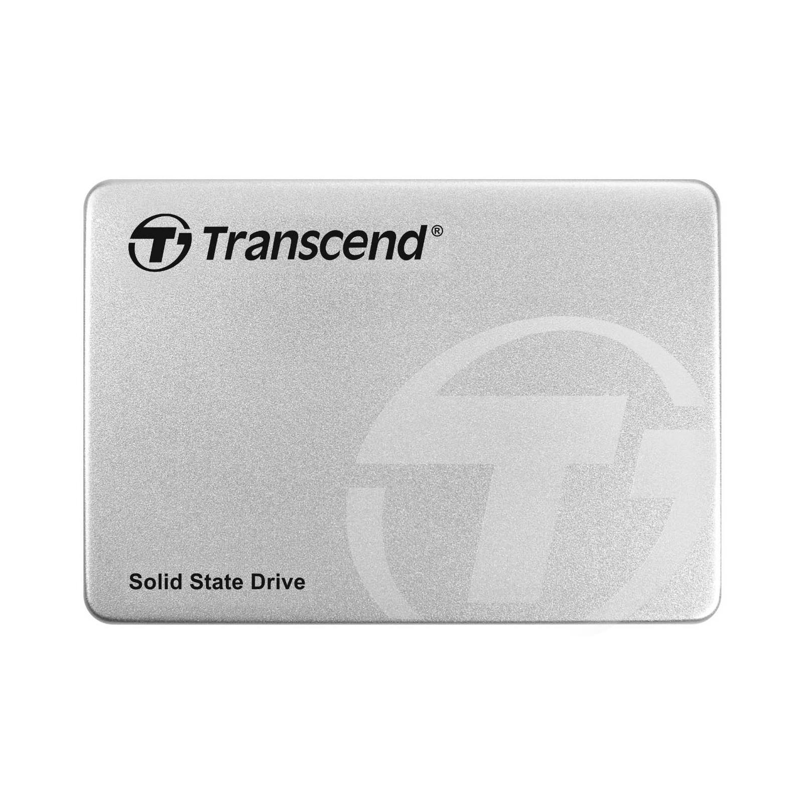 "Накопичувач SSD 2.5"" 240GB Transcend (TS240GSSD220S)"