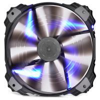 Кулер для корпуса Deepcool XFAN200BL