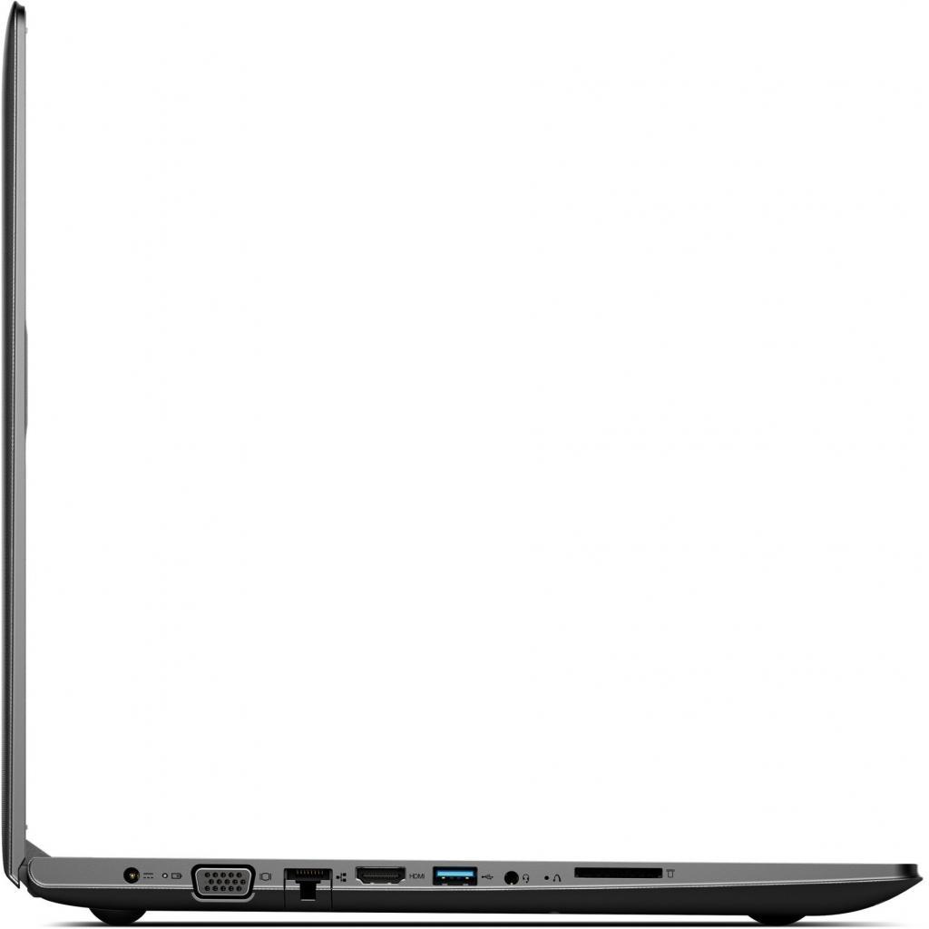 Ноутбук Lenovo IdeaPad 310-15 (80TV00WURA) изображение 5