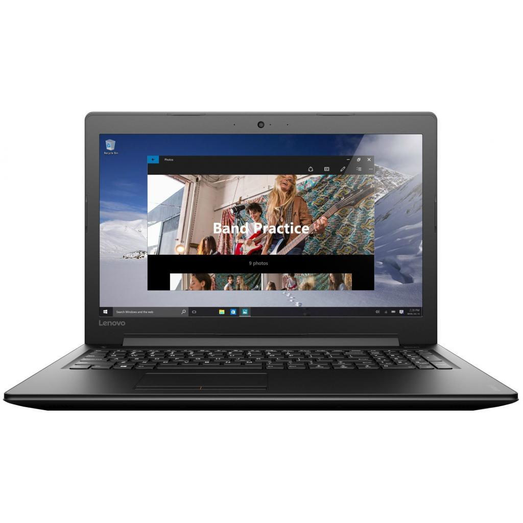 Ноутбук Lenovo IdeaPad 310-15 (80TV00WURA)